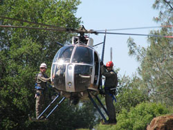 Butte County Search and Rescue