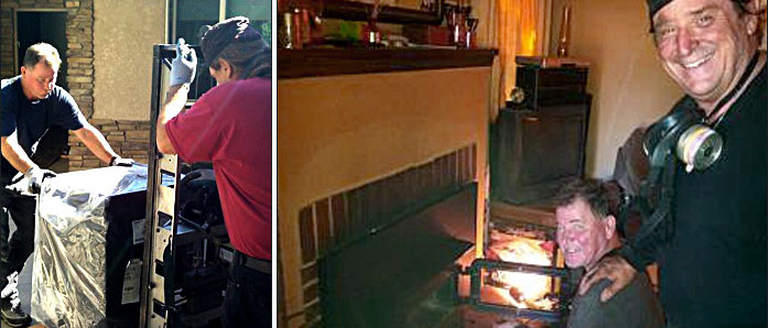 Chimney Cleaning Services Chico Ca